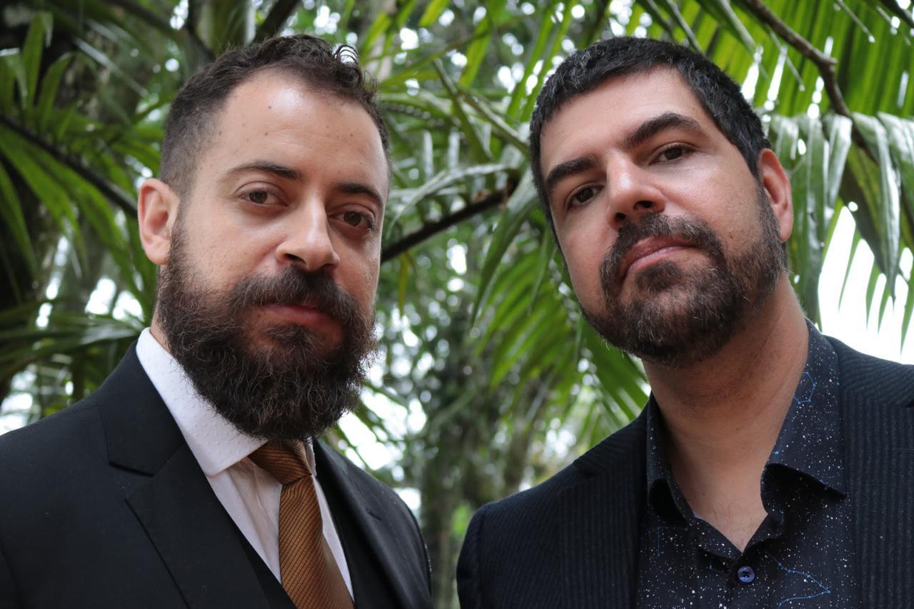Danilo Brito e André Mehmari: Nosso Brasil